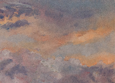 Cloud IV 30 X 40
