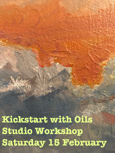 Kick start with Oils